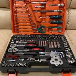 Наборы инструментов и оснастки - Набор инструментов 121, 0