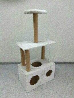 Когтеточки и комплексы  - Мини комплекс для кота, 0