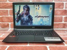 Ноутбуки - УЛЬТРАБУК ACER A315-41G 4 ЯДРА RAM 8GB ВИДЕО 2GB, 0