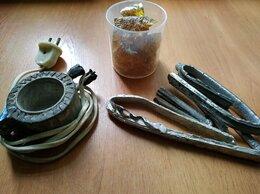 Сопутствующие товары для пайки - Тигель  для облуживания  с припоем и канифолью, 0