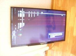 Телевизоры - Sony KDL-32R303C , разбита матрица, 0