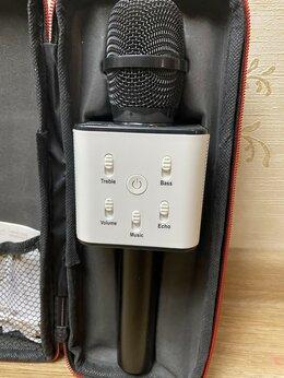 Микрофоны - Микрофон, 0