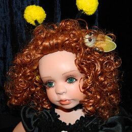 Куклы и пупсы - Большая фарфоровая кукла из частной коллекции.…, 0