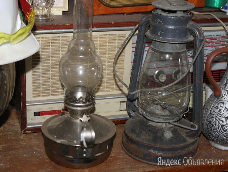 лампы керосиновые  по цене 700₽ - Настольные лампы и светильники, фото 0