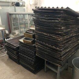 Прочее оборудование - Багетный лист 600х800, 0
