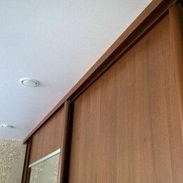Потолки и комплектующие - Потолок натяжной, 0