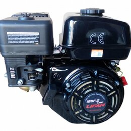 Двигатели - Двигатель LIFAN (Лифан) 168F - 2 ECO D20, 0