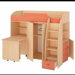 Шкафы, стенки, гарнитуры - Мебель/гарнитур для детской, 0