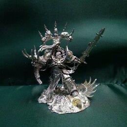 Модели - Warhammer 40000 Abaddon the Despoiler | Абаддон Разоритель, 0