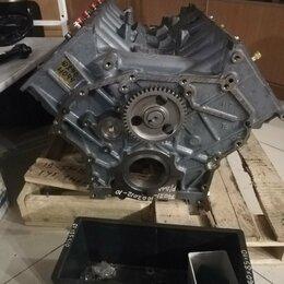 Двигатель и комплектующие - Блок цилиндров КАМАЗ 740.21-1002012-10 с распредвалом. тнвд BOSCH, 0