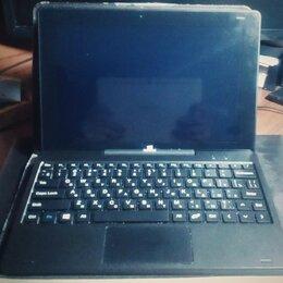 Планшеты - Планшетный компьютер с клавиатурой (на магните), 0