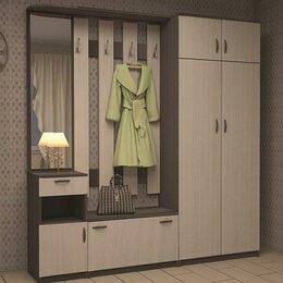 Шкафы, стенки, гарнитуры - ПРИХОЖАЯ МАШЕНЬКА 2.0 М, 0