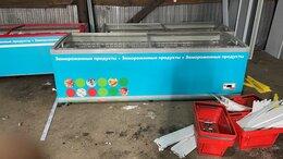 Морозильное оборудование - Морозильный ларь 2.5 м б/у , 0