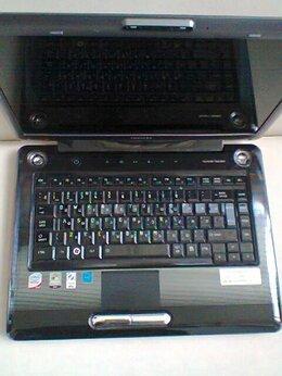 Ноутбуки - Toshiba Satellite A300 Intel 2 ядра рабочий, 0