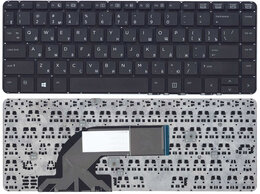 Клавиатуры - Клавиатура для ноутбука HP ProBook 430 G2 440 G2…, 0