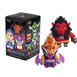 Мягкие игрушки - Новинка Мягкие игрушки Dota 2 Microplush Series 2, 0