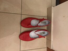 Балетки, туфли - Туфли для танцев , 0