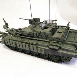 Сборные модели -  Модель БМР-3М «Вепрь», 0