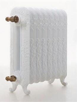 Радиаторы - Exemet радиаторы MAGICA высота 600 мм, цена за 1…, 0