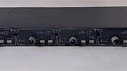 Оборудование для звукозаписывающих студий - Кроссовер BSS FDS 360, 0