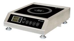 Плиты и варочные панели - Плита индукционная Gemlux GL-IC3513, 0