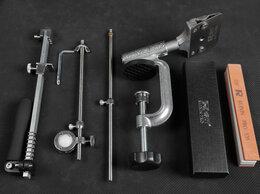 Мусаты, точилки, точильные камни - Ruixin PRO точилка для ножей, ножниц, стамесок,…, 0