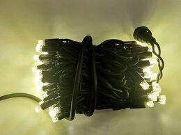 Уличное освещение - уличная гирлянда, 0