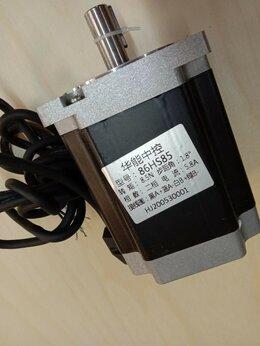 Принадлежности и запчасти для станков - ЧПУ комплектующие в Наличии, 0