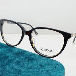 Очки и аксессуары - Оправа женская Gucci / 511 очки дисконт, 0