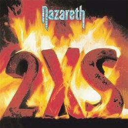 Виниловые пластинки - LP.Nazareth  – 2XS - 1982 , 0