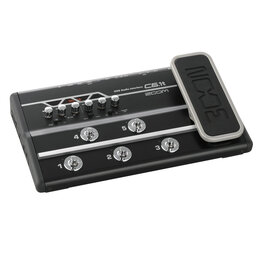 Звуковые карты - ZOOM ZFX-C 5.1t Звуковая карта\USB-контроллер, 0