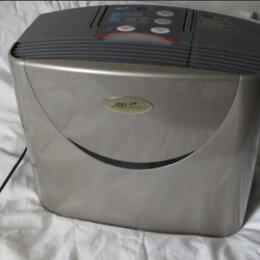 Очистители и увлажнители воздуха - Увлажнитель очиститель ионизатор воздуха AirComfor, 0