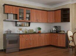 Мебель для кухни - Кухня КЛАССИКА-3 УГЛОВАЯ, правые и левые варианты, 0