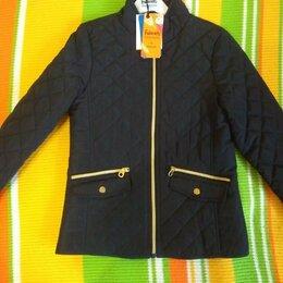 Куртки и пуховики - Куртка Futurino р.146, 0