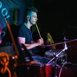 Репетитор - Преподаватель ударных инструментов / барабанов , 0