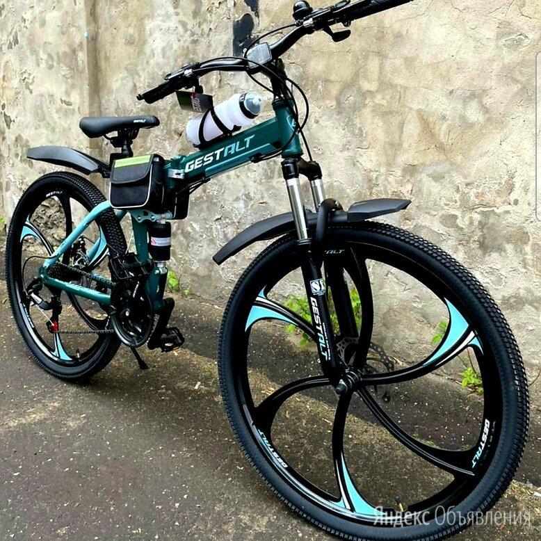 Велосипед Складной по цене 18500₽ - Велосипеды, фото 0