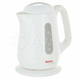 Электрочайники и термопоты - Электро чайник Tefal Silver Ion KO511030 новый, 0