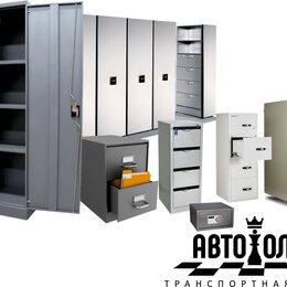 Мебель для учреждений - Металлическая мебель, продажа, отгрузка, доставка, выгрузка, сборка, установка., 0
