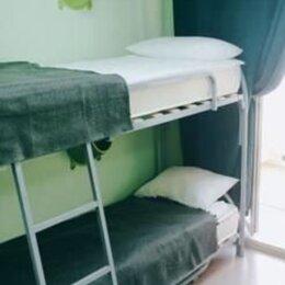 Кровати - Кровать двухярусная, 0