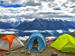 Палатки - Палатка новая, 0