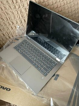 Ноутбуки - Новенький LENOVO YOGA 530, 0