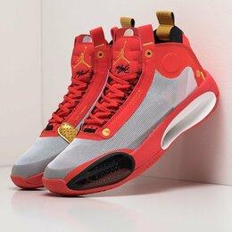 Кроссовки и кеды - Кроссовки Nike Air Jordan XXXIV, 0