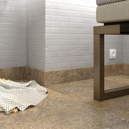 Стеновые панели - ПВХ плитка FineFloor Stone FF-1458 Шато Де Фуа, 0