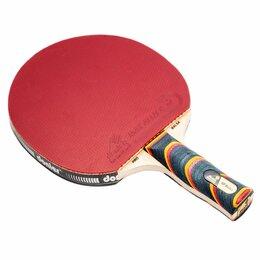 Ракетки - Ракетка для настольного тенниса Donier SP-BALSA PRO, 0