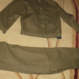 Одежда - костюм рабочий 52-3, 0