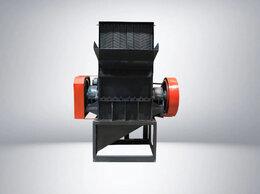 Производственно-техническое оборудование - Дробилка SWP-800 для измельчения отходов…, 0