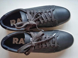 Кроссовки и кеды - 078 Кроссовки G-Star Raw Stanton Low Sneakers, 0