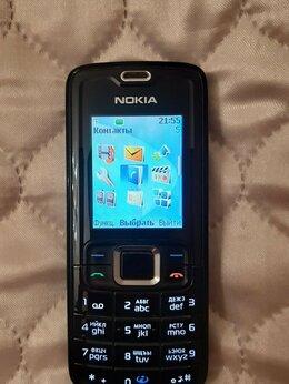 Мобильные телефоны - Nokia 3110 classic, 0