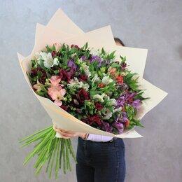 Цветы, букеты, композиции - Букет №40, 0