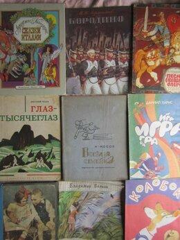 Детская литература -  Колобок. Русская народная сказка. 1987 год, 0